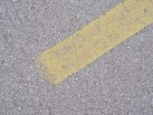 Road Cement Texture Background — Stock Photo