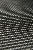 Metal mesh close up — Stock Photo
