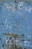 Urban graffiti background — Foto de Stock