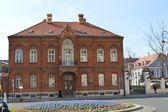 Old building in Zagreb — Stock Photo