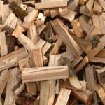 Firewoods — Stock Photo