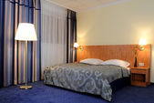 Luxe hotel meubilair — Stockfoto