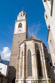 S. Nicholas church — Stock Photo
