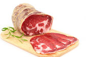 Coppa — Stock Photo