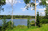 Finland — Stockfoto