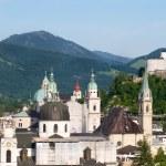 Salzburg — Stock Photo #12283704