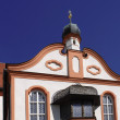 Stock Photo: Andechs Abbey