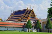 佛寺 — 图库照片