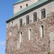 Burg Turku — Stock Photo