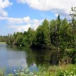 Finland — Stock Photo