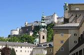Salzburg — Stockfoto