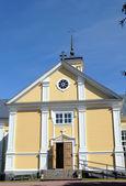 Iglesia de ahlainen — Foto de Stock