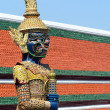 Emerald Buddha - Stock Photo