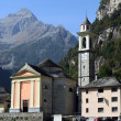Sonogno - Stock Photo