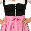 Dirndl - Stock Photo