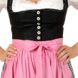 Dirndl — Stock Photo
