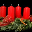 Advent — Stock Photo #13608571