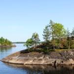 Lake Haapavesi — Stock Photo #13608999