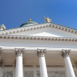 Helsinki cathedral — Stock Photo #13609010