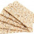 Crispbread - Stock Photo