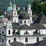 Salzburg — Stock Photo #13609765