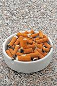 喫煙 — ストック写真