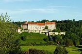 Burghausen — Stok fotoğraf
