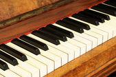 Piano — Stock Photo