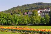 Baden-Baden — Stock Photo