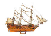 Segelfartyg — Stockfoto