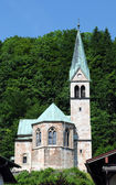 Christuskirche Berchtesgaden — Stock Photo