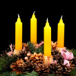 Advent — Stock Photo #39845425