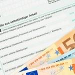 Income tax — Stock Photo