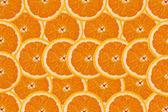 オレンジのスライス — ストック写真