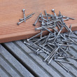 Screws — Stock Photo #12157259
