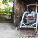 Tractor — Stock Photo