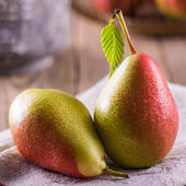 Pears — Stockfoto