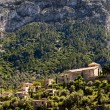 Mediterranean village of Majorca island, Spain — Stock Photo #32480875