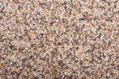 Colorful small sea pebbles — Stock Photo