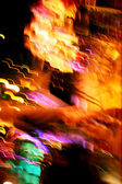 Concert crowd.abstract — Stock Photo