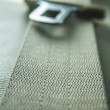 Safety Seat Belt in Close up — Stock Photo #29897091