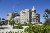 Casino Hotel Carrasco in Uruguay — Stock Photo