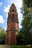 The belfry of St. John the Baptist. Russia, Yaroslavl — Stock Photo