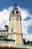 Catedral de la resurrección de metallik — Foto de Stock