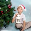 Christmas mood — Stock Photo