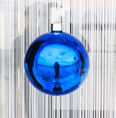 Fur-tree sphere — Stock Photo
