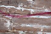 Aged panel wood background — Stock Photo