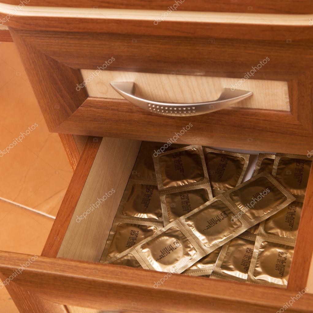Фото открытых презервативов 7 фотография
