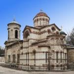 Church of St. John the Baptist in Kerch — Stock Photo