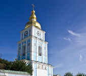 St. Michael cathedral — Stock Photo